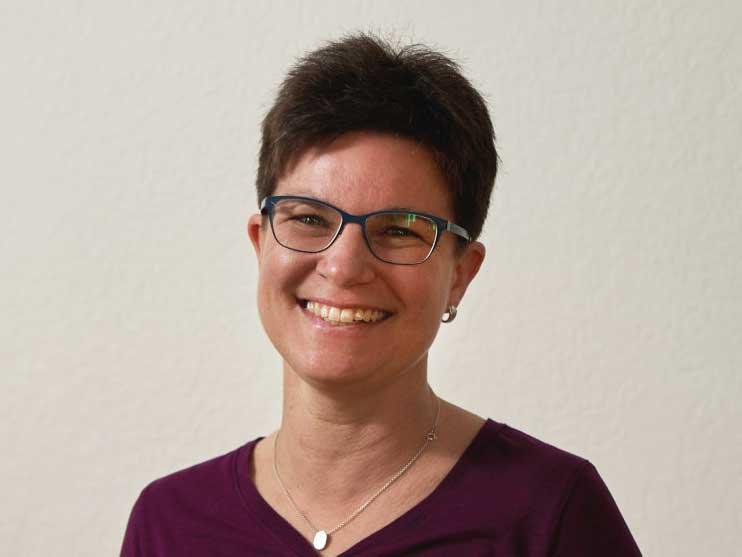 Astrid Blum