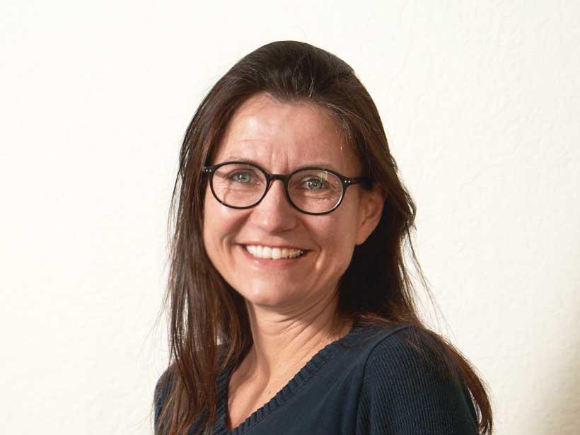 Brigitte Eberding