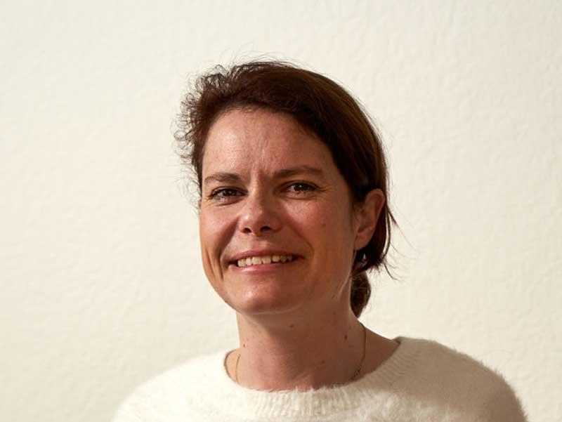 Sonja Forster